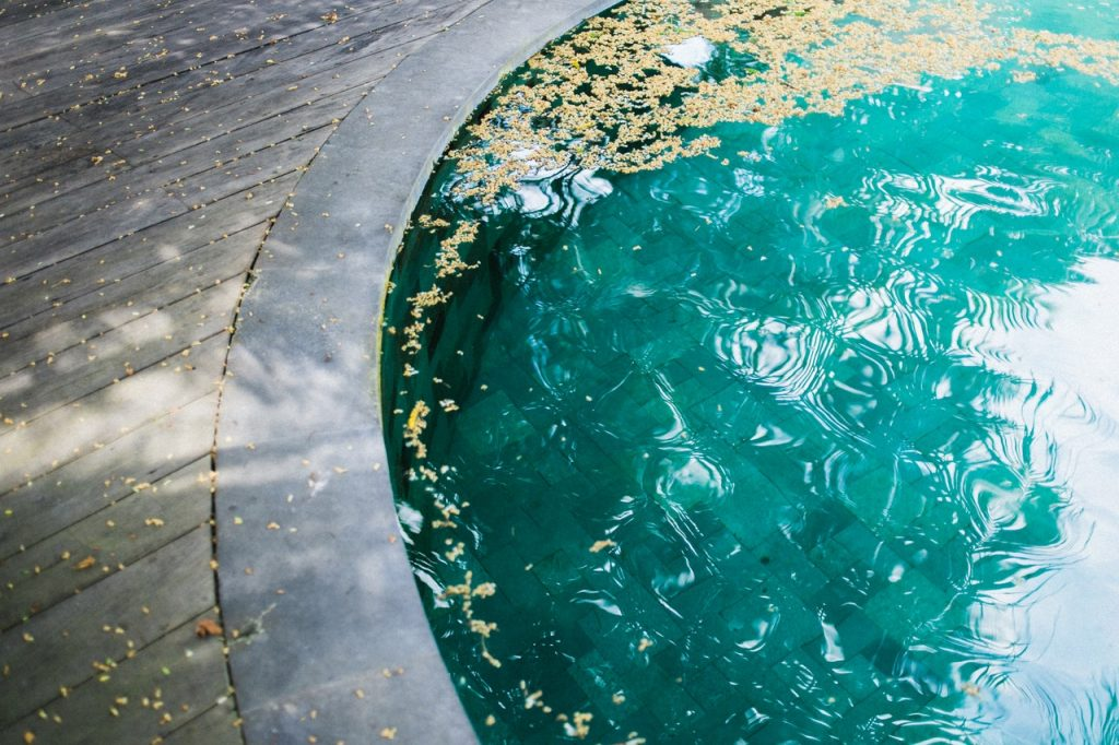 Maintaining a pool is a task not everyone is willing to do. If you won't get into the nitty-gritty stuff, your pool might become a hazard in itself.